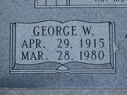 George W. Plemmons