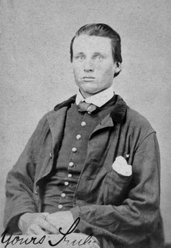Sgt Henry Gilbreath