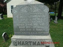 Infant Hartman