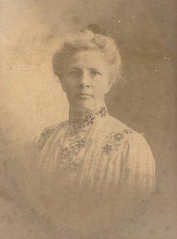 Amelia Davison