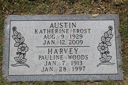 Katherine Frost Austin