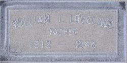William Talbert Lovelace