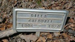 Dilla Caldwell