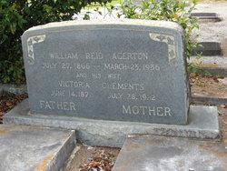 William Reid Agerton