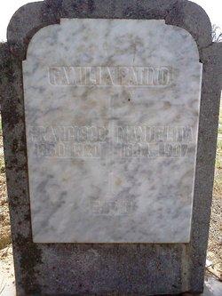 Francisco Patino