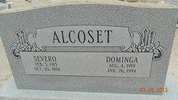 Dominga Alcoset