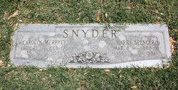 Carolyn <i>Murphey</i> Snyder