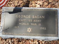 George Sagan