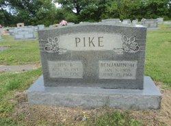 Benjamin M Pike