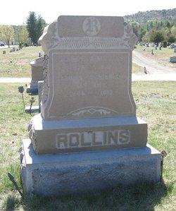 Edna Jane <i>Scribner</i> Rollins