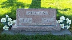 Anton T. Boysen