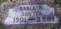 Earle Dean Sawyer
