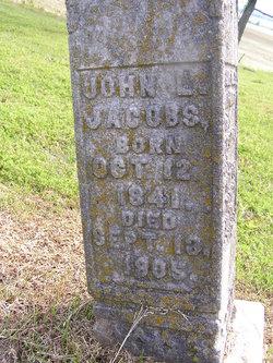 John Lee Jacobs