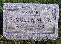 Samuel N Allen