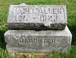 Intha Hazel Allen