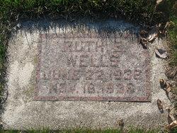 Ruth E. Wells