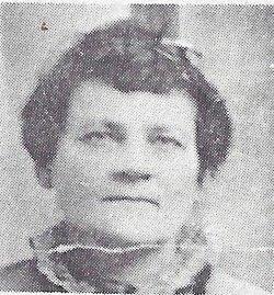 Alivia Huff <i>Pierson</i> Heed