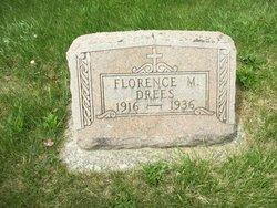 Florence Marie <i>Chambers</i> Drees