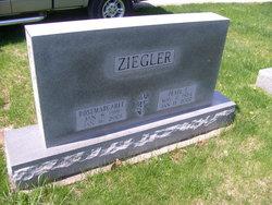 Rosemargaret Ziegler