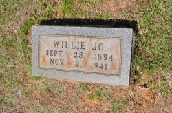 Willie Jo <i>Guest</i> McMillan