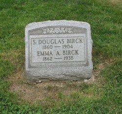 Douglas A Birck