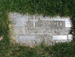 Frank Urban