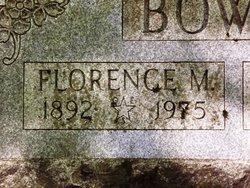 Florence <i>Ireland</i> Bowen