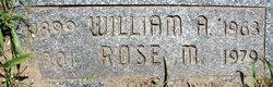 William A Boland