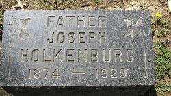 Joseph H Holkenburg
