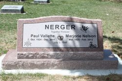 Paul Vallette Nerger