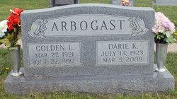 Golden Leon Arbogast