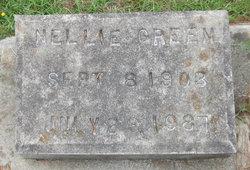 Nellie Green