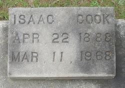 Isaac Cook