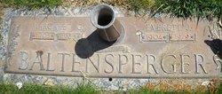 Margaret G. <i>Tierney</i> Baltensperger