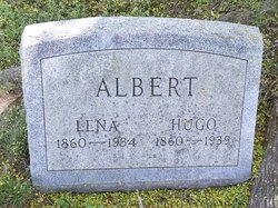 Lena Albert