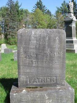Rollin F. Hopkins