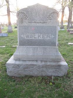 Elbert Maxwell Walker