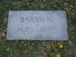 Sarah Marilla <i>Smith</i> Walker