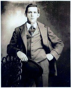 Sanford Amos Harvey