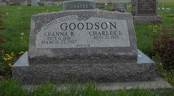 Leanna Ruth <i>Thornton</i> Goodson