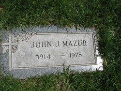 John J. Mazur