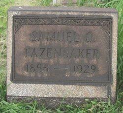 Samuel Cornealius Fazenbaker
