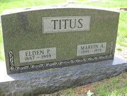 Elden Pratt Titus