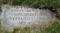 Aymar Thierry