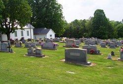 Boyles Chapel Primitive Baptist Church Cemetery