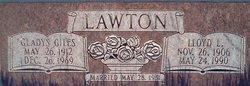 Lloyd Luzern Lawton