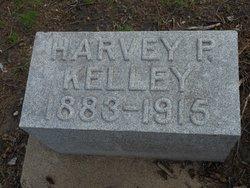 Harvey P. Kelley