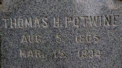 Thomas H. Potwine