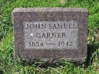 John Samuel Garner