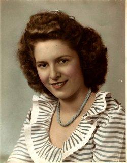 Annie Mae <i>Bates</i> Dennis